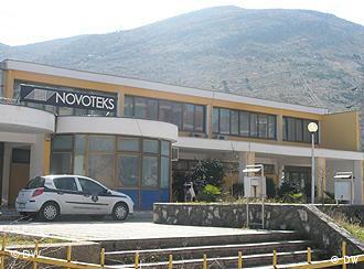 Novoteks iz Trebinja grca u dugovima