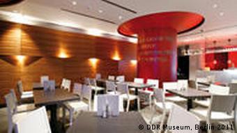 Domklause restaurant in Berlin