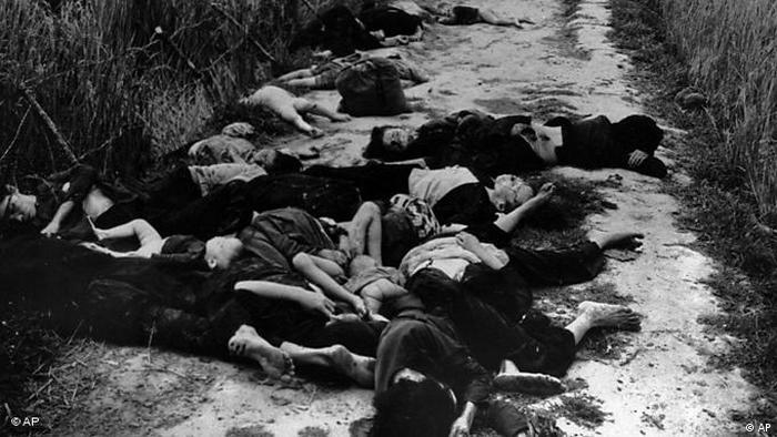 Flash-Galerie Jahrestag Vietnam My Lai Massaker