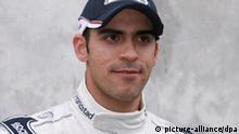Formel-1 Lateinamerika Pastor Maldonaldo