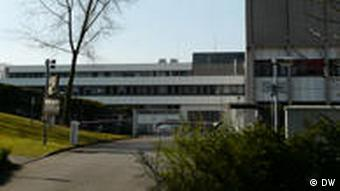 The Federal Office for Information Security, Bonn