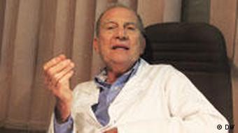 Ägypten Revolution Mohamad Abo Alghar