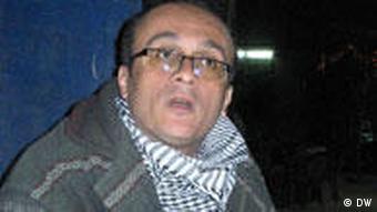 Ägypten Revolution Hisham Foaad