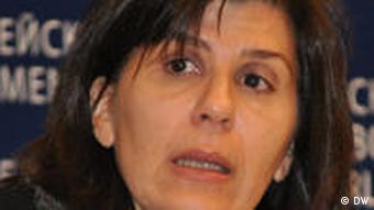 Maria Gotsi