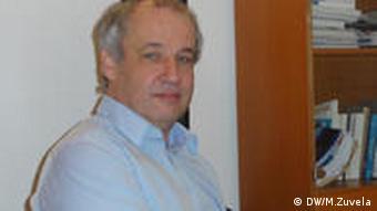 Rolf Falter