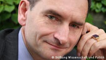 Volker Perthes Stiftung Wissenschaft und Politik (Stiftung Wissenschaft und Politik)