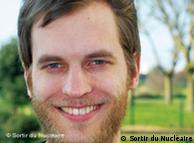 Rabilloud: franceses não foram consultados sobre energia nuclear