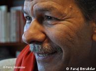 الشاعر السوري فرج بيرقدار
