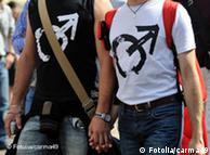 Гомофобні закони можуть зашкодити репутації України, критикують правозахисники