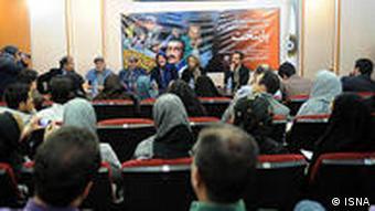 نشست کارگردان و بازیگران با خبرنگاران رسانهها