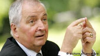 Клаус Тёпфер