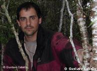 Álvaro Promis, profesor de la Universidad de Chile.