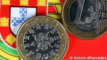 Symbolbild Portugal beantragt Finanzhilfe