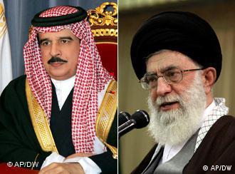 بحرین به محملی برای زورآزمایی سیاسی ایران و عربستان تبدیل شده است