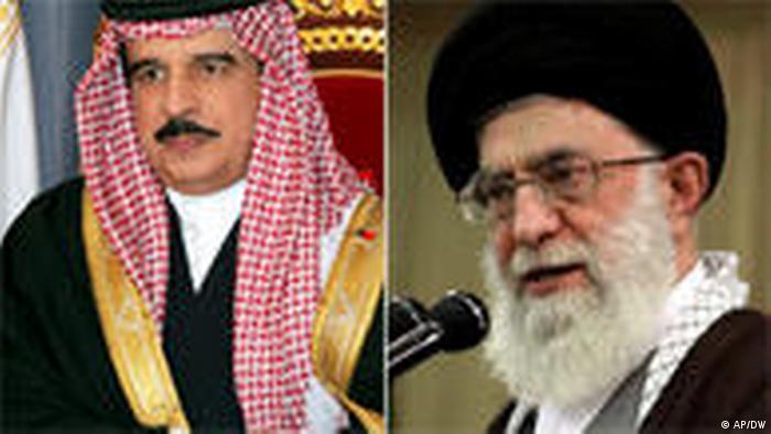 پادشاهی بحرین آیتالله خامنهای را به تحریک شیعیان و دخالت در امور داخلی این کشور متهم میکند