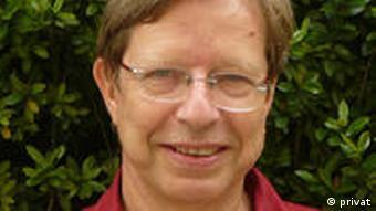 Brazil expert Thomas Fatheuer