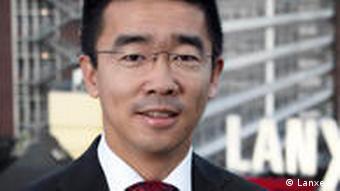 Liu Zhengrong