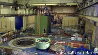 Демонтаж АЭС в Грайфсвальде
