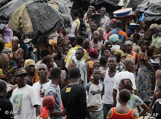 La Côte d′Ivoire et les réseaux sociaux | Dossier | DW