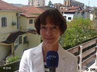 Ambasadorja e Gjermanisë në Shqipëri, Carola Müller-Holtkemper.