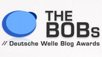 Logo des Best of Blogs Award (Logo: dw)