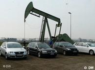 Petróleo pode ser substituído por outros orgânicos