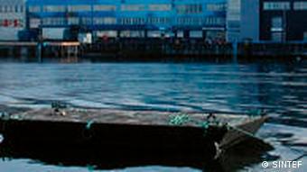 Norveç'teki SINTEF Araştırma Merkezi