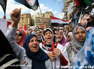 تظاهرات في مصر يوم 8 ابريل الجاري، هل يقود السلفيون هذه التظاهرات؟