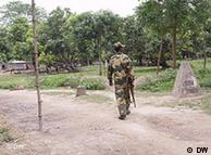 Bangladesh has 51 enclaves, or 7,000 acres in India