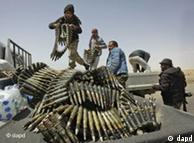 بریتانیا  برای آموزش شورشیان لیبی مشاور نظامی اعزام میکند