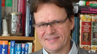 Gunther Hirschfelder