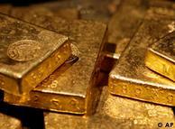قیمت جهانی طلا در چند ماه گذشته افزایش داشته است