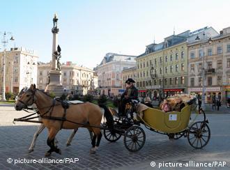 Львів посідає 3 місце в Україні за туристичними зборами
