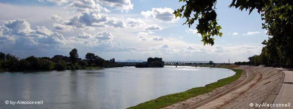 Područje oko Slavonskog Broda