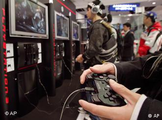 Hackers access millions of PlayStation users′ personal data
