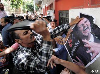 تظاهرات معترضان علیه رژیم بشار اسد