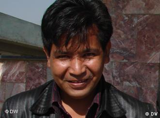 نجف علی فیضی، نویسنده افغان