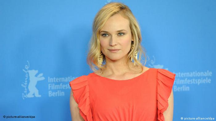 Flash-Galerie Diane Kruger (picture-alliance/dpa)