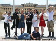 زنان و مردان اتریش در سرود ملی این کشور هم برابر میشوند