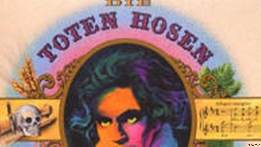 besserer Preis für Details für schöne Schuhe 30 years of punk history: Die Toten Hosen   Music   DW ...