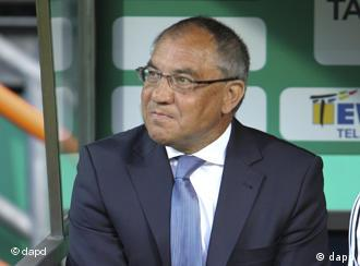 Trener Felix Magath