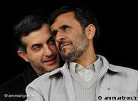 اسفندیار رحیم مشایی، رئیس دفتر رئیسجمهور از برادر محمود احمدینژاد شکایت کرد