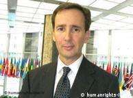 آلن ایر: بعضیها درباره سایت سفارتخانه مجازی انتقاد سازنده داشتند و این مورد رضایت ما است