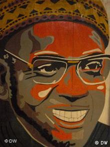 Guinea Bissau Afrika Amílcar Cabral