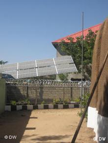 Investimentos em energias alternativas, como a solar, é feito por particulares