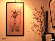 过去的紫藤庐是政治反对派与艺术家聚会的场所