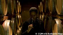 Wine maker, South Africa