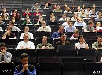 Σε πολλά γερμανικά πανεπιστήμια διδάσκουν Έλληνες καθηγητές
