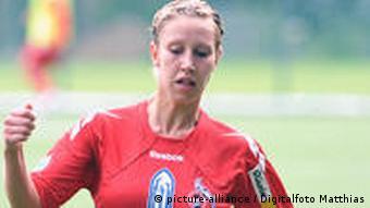 Yvonne Zielinsky