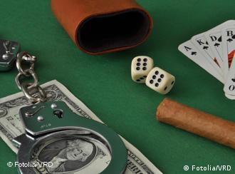 Ігроманія: тільки для боротьби з нею в ЄС можна заборонити електронне казино